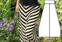 Fashion design/Dress making