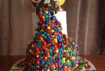 Bolos / Cake