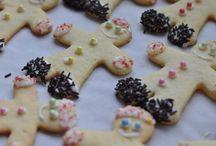 Christmas Cookies ⛄️❄️