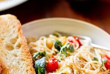 Pasta me, Stir Fry you / by Amber Wink