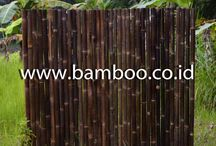 Bamboo Fencing / Bamboo Fencing
