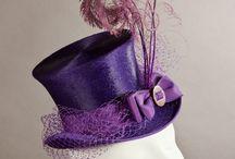 Sombreros y antifaces