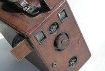 Murer & Duroni, Milaan. / Camera's door deze fabrikant gemaakt.