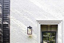 Entryway-facade