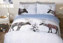 Christmas Beds