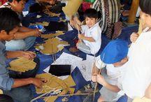 Edukasi / Tempat berwisata diwilayah Puncak Bogor Outbount, Membatik,Camping, membuat Keramik, Fun Games dll