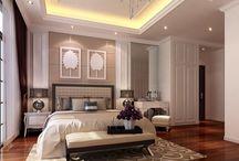 Rooms / Dormitorios lindisimos