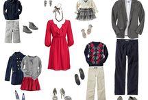Photo Outfit Ideas / by Brea Bateman