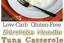 ***Blogging Friends' Low-Carb Recipes / This board has low-carb recipes from my food blogging friends.