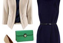 Outfits blazer cafe