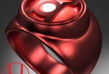 DC Comics Lanterns