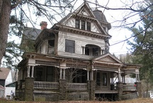 Adandoned House
