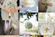 Wedding flowers design  ideas