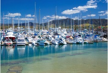 Fly to Coffs Harbour for a weekend fishing trip.