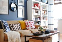 living room decor & Ideas