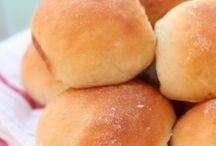 Breads & Rolls