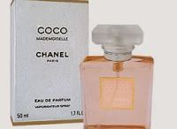 Equivalencias perfumes