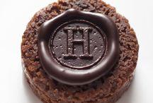 Cioccolato e dintorni......