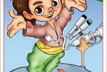 bilim çocuk