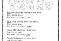 lastenlaulut ja musiikki