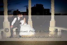 Wedding Photography / www.expressionsphotostudios.co.uk