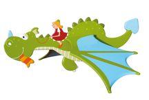 Dragon mobile