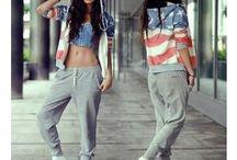 Style hip hop