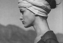 TURBANS / by Naia Ceschin