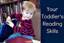 Reading Tips for Parents/Educators