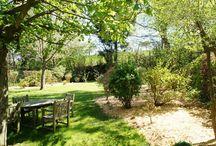 Wohnen im Sommer / Der Winter ist vorbei und endlich wird alles bunt, hell und warm. Wir freuen uns auf den Sommer und teilen unsere Wohnideen für Haus und Garten mit euch.