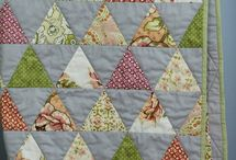 Quilts / by Mary Bertrand