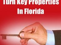 Turn Key Properties In Florida