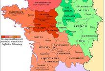 France medieval