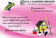 Los Angeles Cleaning Services / Trusted Cleaning Services in pasadena