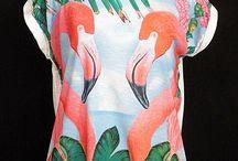 Paixão por Flamingos