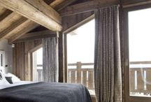 Chalet Inspirations / Mountain style