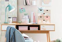 idee chambre lili
