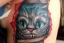 Tatto bajka & tradycyjny