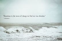 Water Quotes / Famous quotes that have something to do with water. Water sayings that we love! www.aqualifetx.com