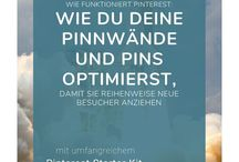 Pinterest & Co