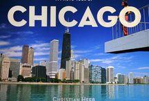 Illinois Travel Books
