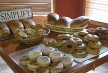 Breadmiller.com / by Libby Miller Thixton
