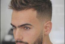 Männer Haarschnitt ‼️
