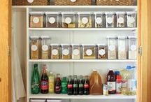 how to pack a pantry