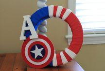 aniversari capità Àmerica