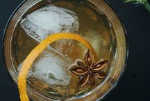 Cocktails / #whiskey #bourbon #scotch drinks / by Distilld Community