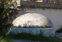 Albanian Bunker Love / The iconic Albanian Bunker