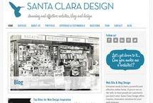 Showcase - Santa Clara Design / by StudioPress