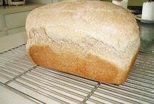 Bread and Bun Recipes