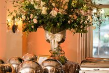 Wedding Centerpiece Ideas // The Tate House / The classic southern romantic fantasy is felt throughout the stately plantation like setting. The gardens invite you to stroll through the centuries old oaks and to host your garden wedding amongst the six flowing fountains and picturesque statues surrounding the outdoor wedding site. This Georgia outdoor wedding venue features the 19,000 square foot mansion and 4,000 square foot formal ballroom.